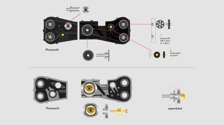 Ferrari Testarossa Transkit 1.8 – Coming Soon!